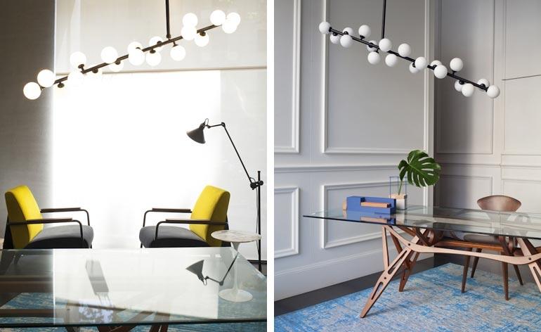 Jak Dobrać Oświetlenie Do Wnętrza